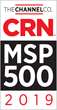 Nuspire Networks Recognized for Excellence in Managed IT Services For Second Consecutive Year