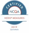 SpectraMedix Achieves NCQA Certification for HEDIS® 2019