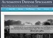 Defense Attorneys for SMOG Stations & STAR Program Participants in CA, Automotive Defense Specialists Announces Post on How to Fight the Bureau of Automotive Repair