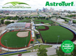 AstroTurf and Mid-America Sports Construction Celebrate Milestone