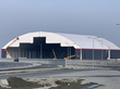 Rubb Building Systems Hangar at Istanbul Airport Nears Completion