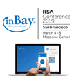 Completing $2.4 Million Financing, inBay Technologies Comes to the RSA Conference