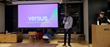 Enterfive's Versus Participates as First Time African Startup at Slush Tokyo