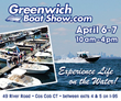 The Popular Greenwich Boat Show Returns for its 11th Year