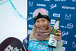 Monster Energy's Chloe Kim Takes Second Place in Women's Snowboard Halfpipe at the 2019 Burton U.S. Open Snowboarding Championships