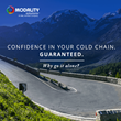Cold Chain Experts Modality Solutions Recognized as an Inc. Verified Company