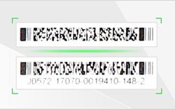 Dynamsoft Barcode Reader SDK Update Improves Blurred Barcode