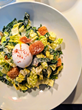 Celebrity Master Chef David Burke Raves About Millet Tots by RollinGreens