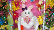 The Easter Bunny to Visit Grossmont Center