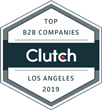 Search Marketing Agency Ranks #1 in Clutch's Top B2B Marketing Service Providers