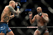 Monster Energy's Jon Jones Retains Light Heavyweight Title at UFC 235 With Unanimous Decision Victory Over Anthony Smith