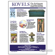Kovels On Antiques & Collectibles March 2019 Newsletter Available