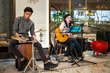 Experience a Vibrant Evening Every Wednesday at Dorsett Wanchai with Dorsett Wine Hour, Local Artists Open-stage and More Priceless Delights