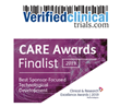 Verified Clinical Trials (VCT) Registry Announced as Finalist in Best Sponsor-Focused Technological Development in 2019 Clinical & Research Excellence Awards