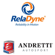 DuraMAX Powered By RelaDyne Continues Partnership With Andretti Autosport For NO. 28 DHL Honda