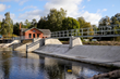 Fishermen and Boaters Rejoice: Penetron Helps Restore Estonia River
