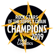 C3 Solutions' President, Nicholas Couture, Named to the 2019 Food Logistics Champions: Rock Stars of the Supply Chain