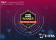 TEHTRIS company won an AWARD at the RSA Conference in San Francisco