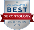 OnlineMasters.com Names Top Master's in Gerontology Programs for 2019