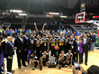 Providence St. Mel Wins the 2019 Illinois High School Association (IHSA) Boys Basketball State Championships for Class 1A