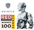 AU10TIX Wins 2019 Red Herring Top 100 Europe Award