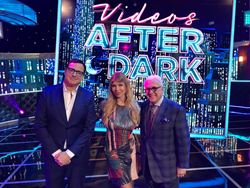 Videos After Dark on ABC TV - Bob Saget, Gisela Colaiuta, Vin Di Bona