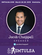 SMTULSA Conference Speaker Jacob Chappell VP at Soci