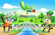 Playwire Selected by Bin Weevils in the UK to Exclusively Immerse Brands into Custom In-game Advertising Experiences