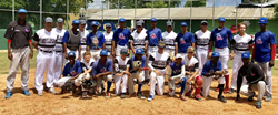Nike Baseball Camps on Dominican Republic Tour in 2018