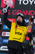 Monster Energy's Cassie Sharpe and Monster Army's Birk Irving Take Freeski Halfpipe Wins at FIS World Cup Finals at Mammoth Grand Prix
