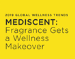Aeroscena® Featured in 2019 Global Wellness Trends Report for Aromatherapy Innovations
