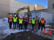 Gilbane Building Company Breaks Ground on Waukesha County Courthouse
