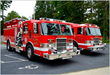 Rural Charlotte Fire Agency Becomes 11th in North Carolina Region Using Aladtec, Inc.