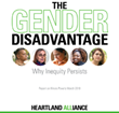 Revealing The Toll Of The Gender Disadvantage - New Report Sheds Light On Illinois Poverty And Its Distinct Impact On Women And Gender Minorities