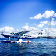 Tropic Ocean Airways and Pacific Bound Yachts Partner on Historic Water Landing in Cuba