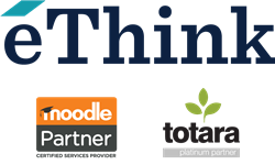 eThink Education Logo