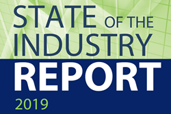 The Foodservice Packaging Institute's 2019 State of the Industry Survey shows steady industry volume and profit growth will continue this year.