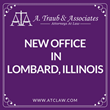 A. Traub & Associates Moves to New Office in Lombard, Illinois