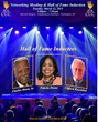 AACUC Honors Inductees at the African American Credit Union Networking Meeting and Hall of Fame Induction