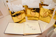 BHH Campfire Golden Moment Gift Bag