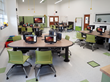 Smart Desks Collaboration Furniture made one classroom at a time.