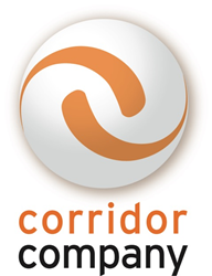 Logo for Corridor Company, Inc.