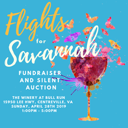 The Cade Foundation To Host The 2019 Flights For Savannah