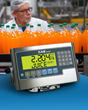 Alliance Scale Has Introduced a New Programmable Indicator for Bottle Filling & Labeling Applications