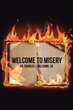 "Dr. Charles J. Williams, Sr.'s Newly Released ""Welcome To Misery"" Narrates the True Story of a Black Man's Resoluteness Amid the Toils of Life"