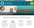 American Board of Family Medicine Launches Newly Redesigned Website