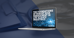 Cognition's eBook: The Foundations of Robust Risk Management for Life Science Industries
