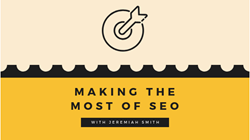 Magnificent Marketing, content marketing agency, podcast episode, content marketing, SEO, link building, Jeremiah Smith, Simple Tiger, marketing, digital marketing