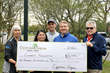 Cypress Bayou Casino Hotel Celebrity Hole-In-One Challenge Names Fifth Winner
