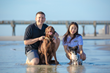 Hannah Kim and Nick Saam, Owners of Pet Wants Jax Beach, Recognized with National Rookie of the Year Award